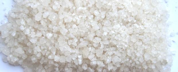 пищевая соль 2 помол